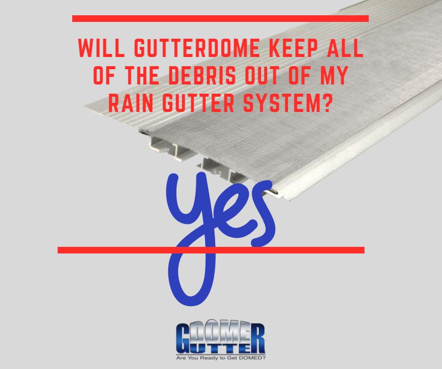 Consumer Faq Gutterdome Inc Cleaning Gutters How To Install Gutters Gutter Repair
