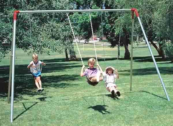 Swings, Metal Swing Sets, Kids Swingset, Playsets, Outdoor Play Sets, Monkey