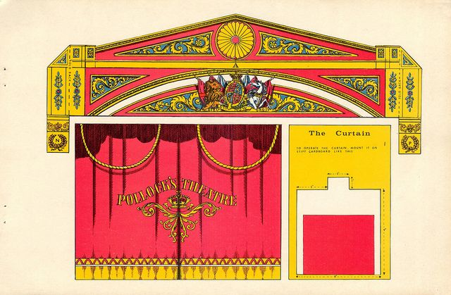 cendrillon theatr p7 by pilllpat (agence eureka), via Flickr