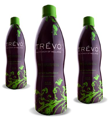 Trevo Drink For Weight Loss