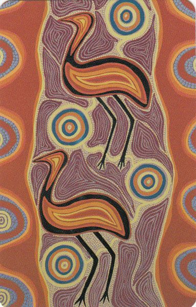 aboriginal art vintage