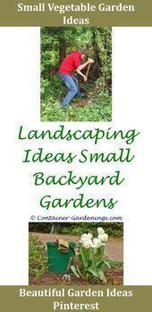 Photo of Gargen garden flower bed ideas simple garden pictures ideas water saving ideas, …