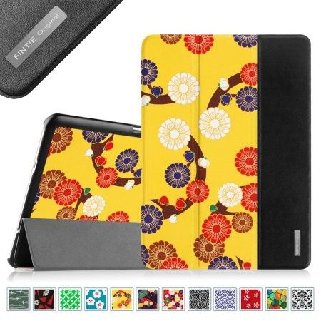 check out c6003 e26f6 Fintie Samsung Galaxy Tab S2 9.7 Inch Tablet Smart Shell Case ...