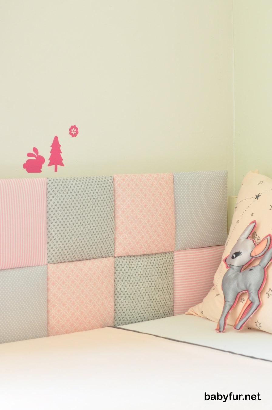 Crib for sale london ontario - Sale 15 Off Nursery Headboard Pink Gray Nursery Decor Baby Crib