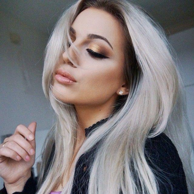 Pinterest Lvlyrvttvr Hair Makeup Hair Beauty Beautiful Hair Color