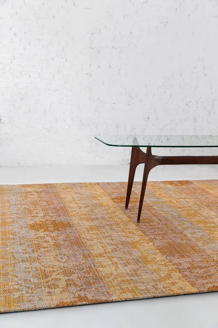 Luxury Carpets From Limited Edition Combine Global Influences With