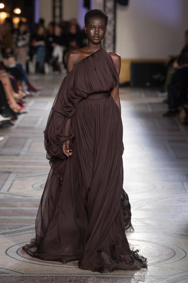 Giambattista Valli haute couture spring 2018