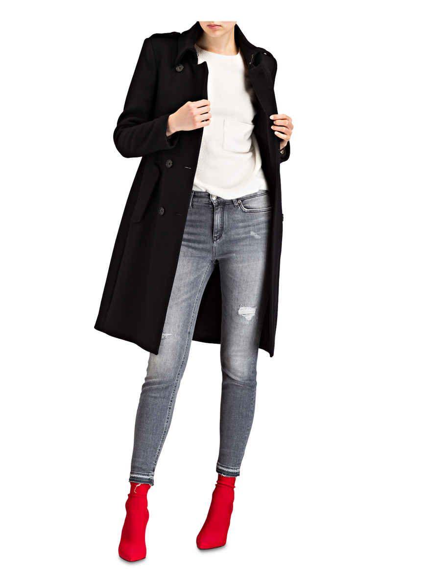 Mantel Buckey Von Drykorn Bei Breuninger Kaufen Mit Bildern Mantel Frauen Mantel Klassisch Schick