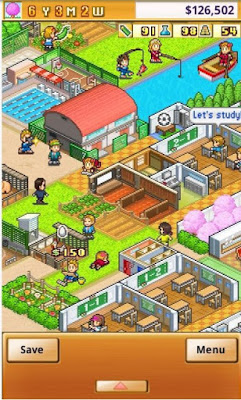 Pocket Academy Mod Apk Download Android Academy, Dream