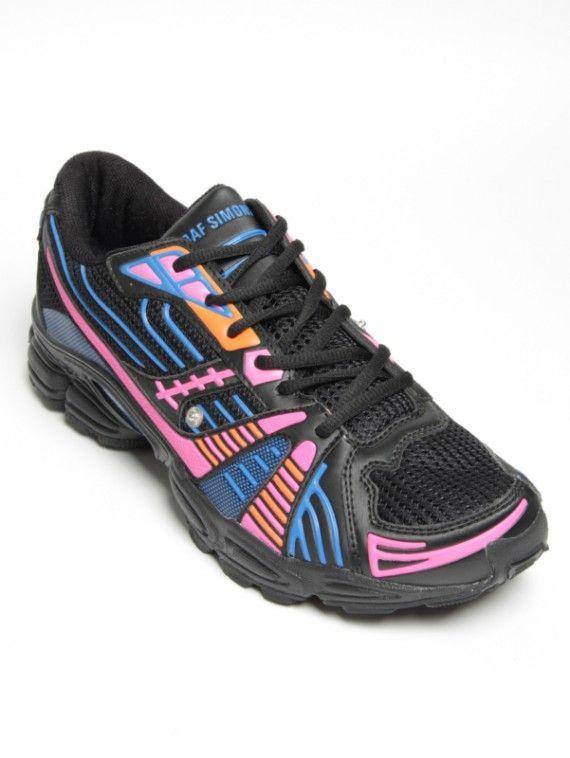 rafsimons asics 3 Asics Running Shoes 5c82eb076b8d8