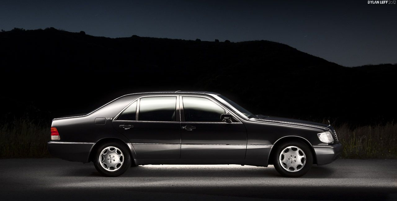 Mercedes W140 V12 S600 With Images Mercedes Benz Mercedes