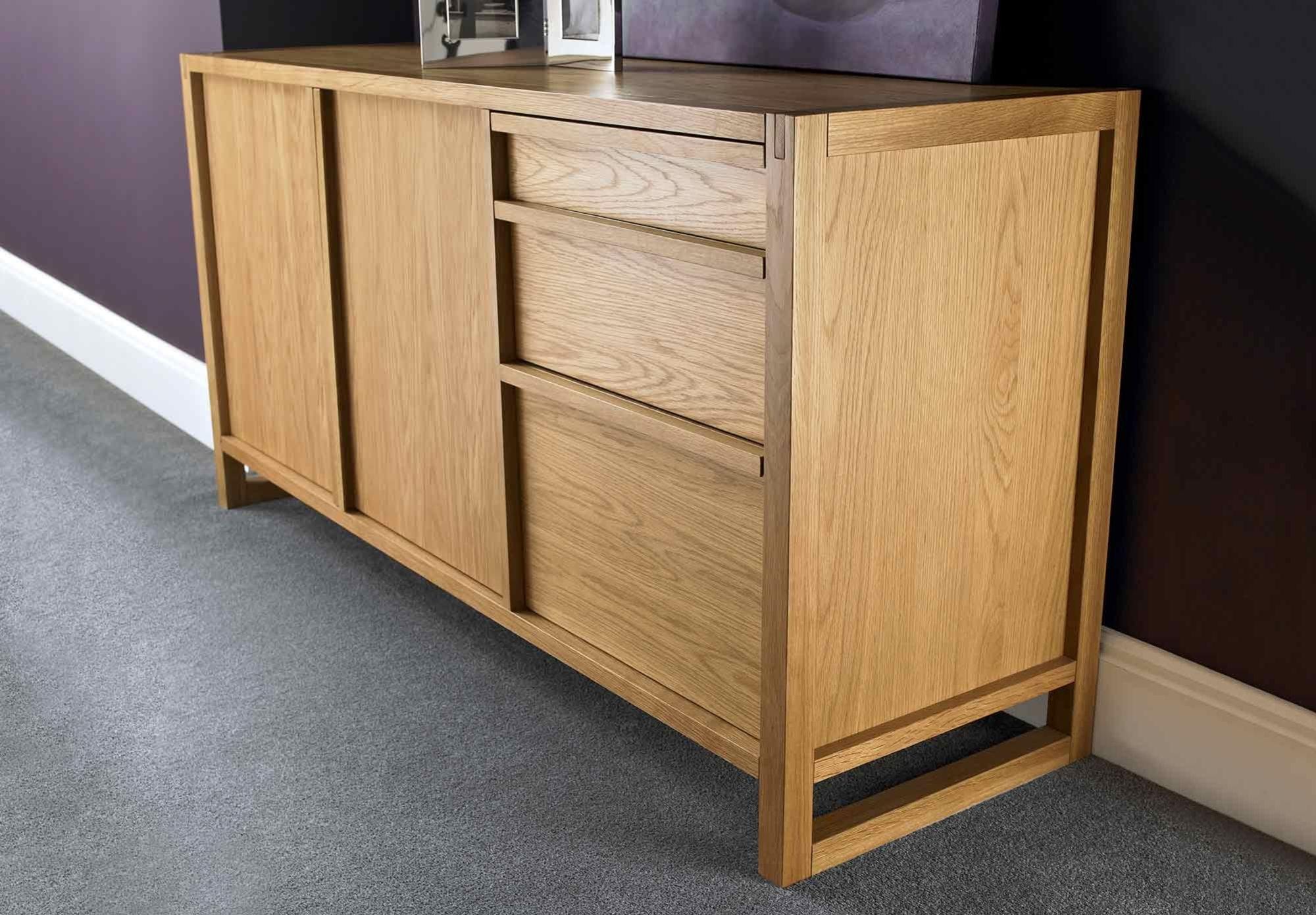 dijon office wide sideboard at furniture village dijon office