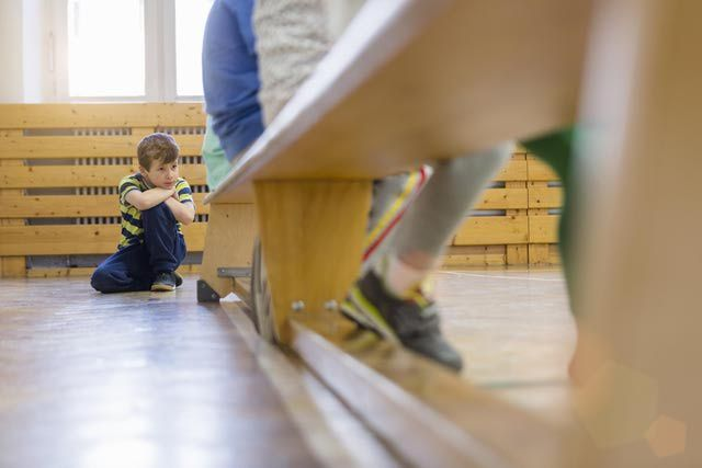 How Can Parents Identify Bullying Warning Signs?   Child ...