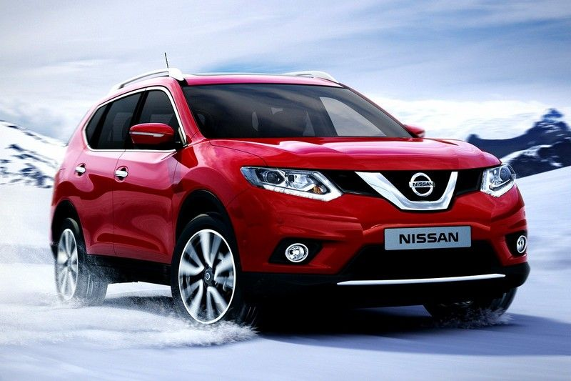 2015 Nissan Rogue Release Date Autocarsblitz The Upcoming