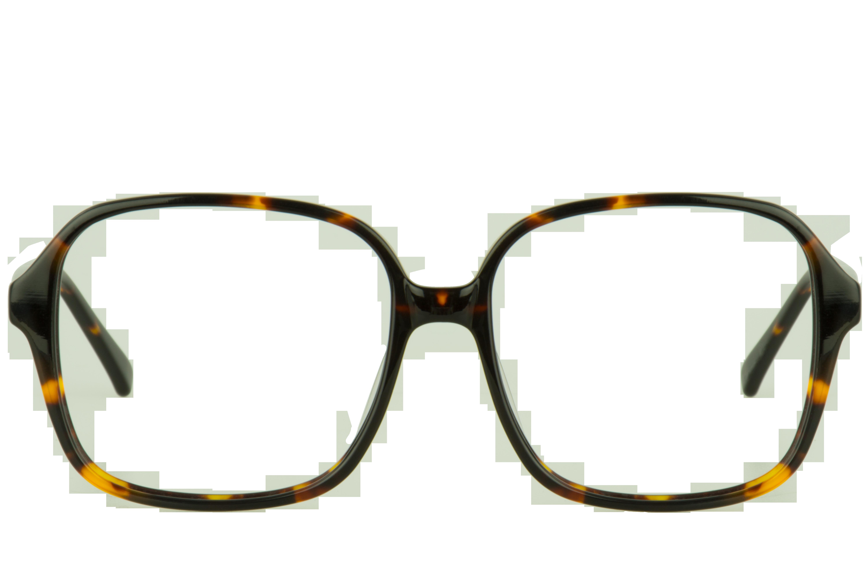 Divergent Glasses Eye Wear Glasses Stylish Glasses