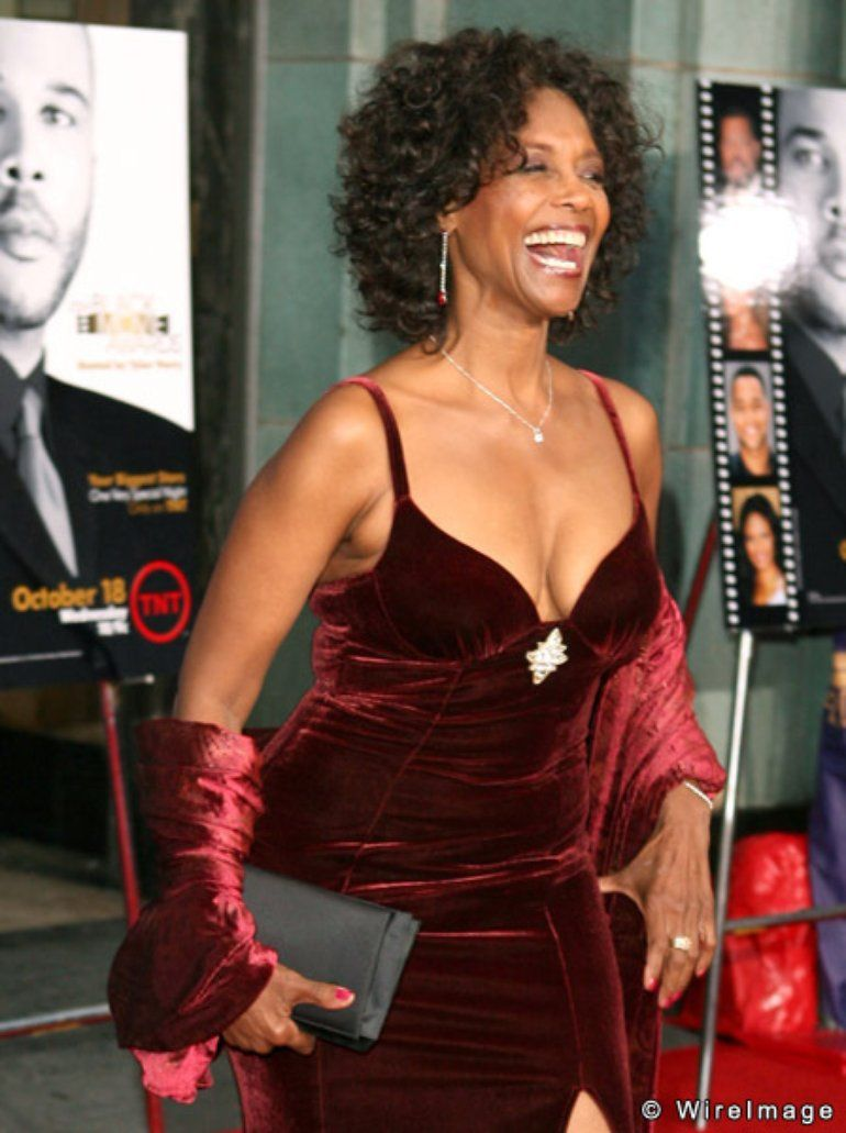 Discussion on this topic: Kali Rocha, margaret-avery/
