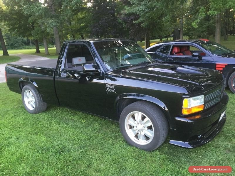 Car For Sale Dodge Dakota Sport En 2020 Camionetas