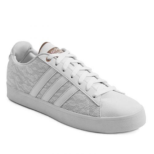 Consultez les détails du produit AW4010 : chaussures pour femmes Adidas -  Cloudfoam Daily QT LX