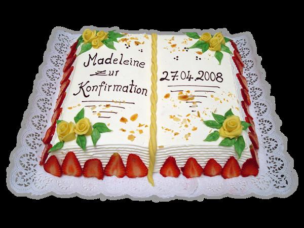 Kommunion Torten Buch Torten Pinterest Cake Cupcakes Und