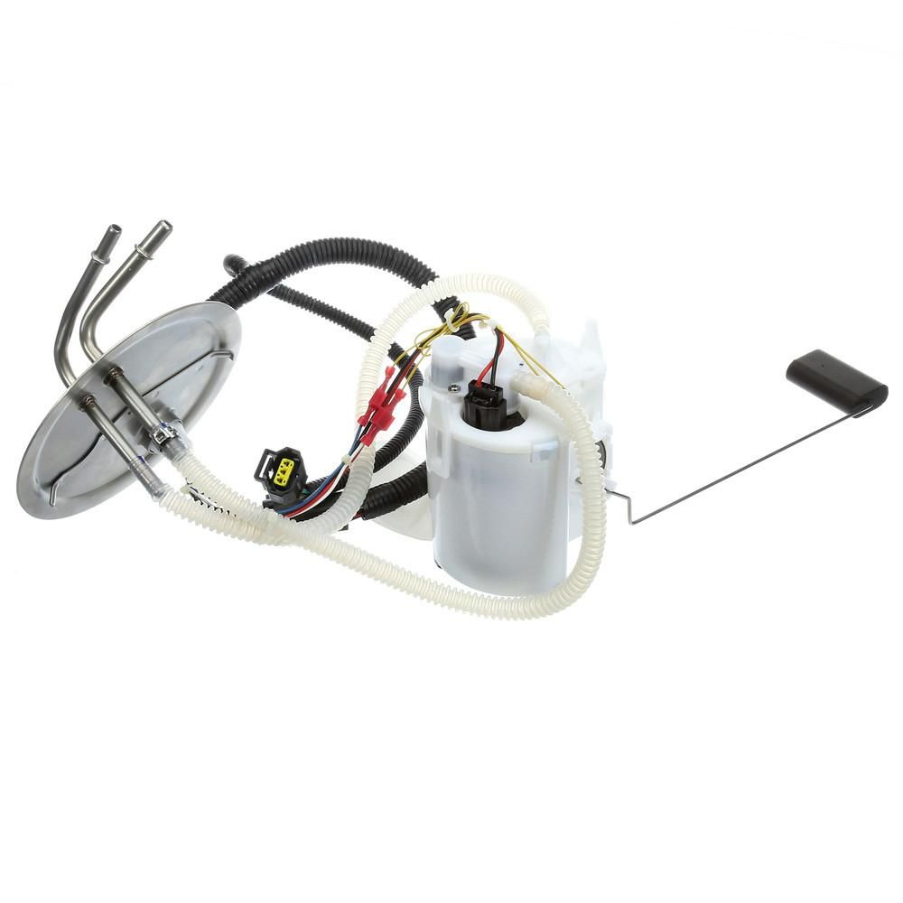 Fuel Pump Module Assembly Ford Trucks Lifted Ford Trucks Pumps