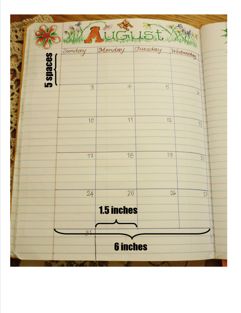 How To Make A Homeschool Planner For Under A Dollar Diy Planner Notebook Homeschool Planner Composition Notebook Planner