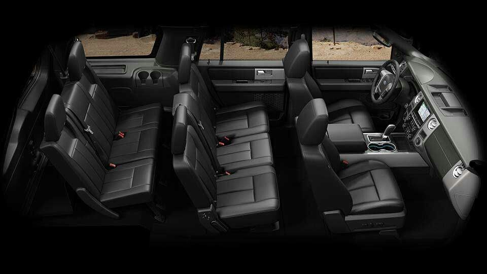 Ford Expedition Interior With Images Ford Expedition