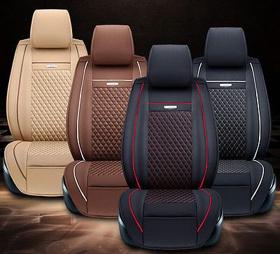 Magnificent Best 12 282 58 Funky Leather Gucci Print Car Seat Covers Andrewgaddart Wooden Chair Designs For Living Room Andrewgaddartcom