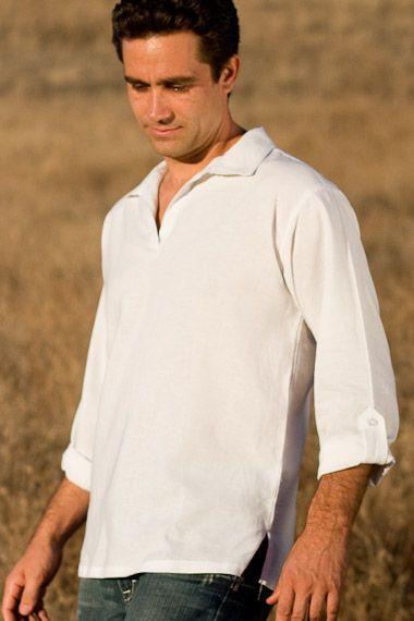 e4934005063 Linen Majorca Shirt