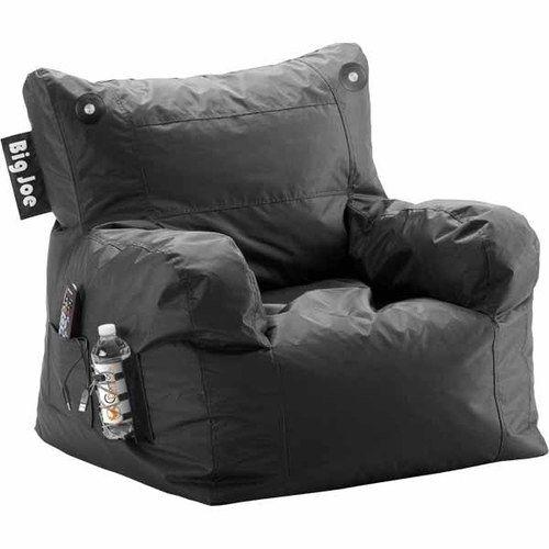 Gentil Big Joe Media Chair With Built In Speakers