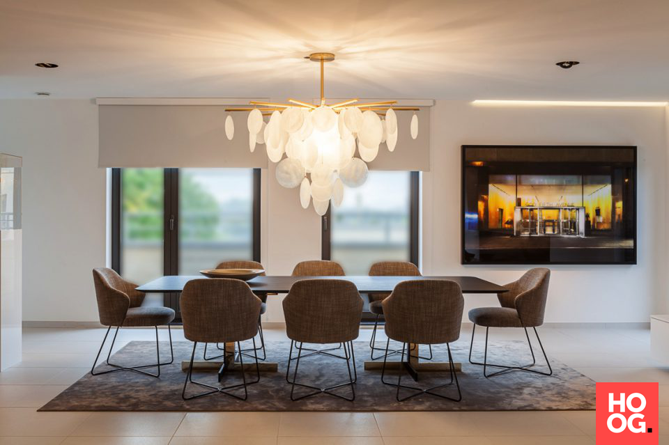Exclusief modern interieur project hove swinnen store interior