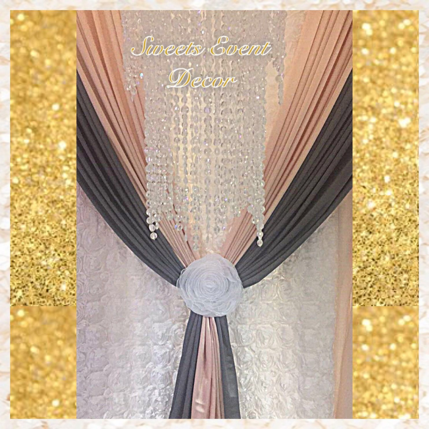 wedding canopy decor by sweets event decor tent draping fabric draping fabric