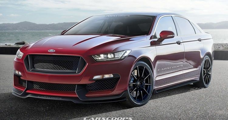 2019 Ford Taurus Price, Release Date and Engine Specs ...