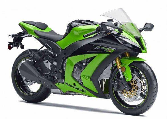 Kawasaki Zx10r 2013 Prime Indiscrezioni Moto Kawasaki Kawasaki Ninja Moto Sportive