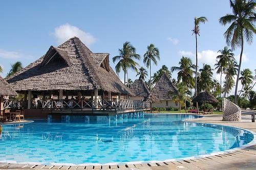 Neptune Pwani Beach Resort | Simply Zanzibar Holidays ...