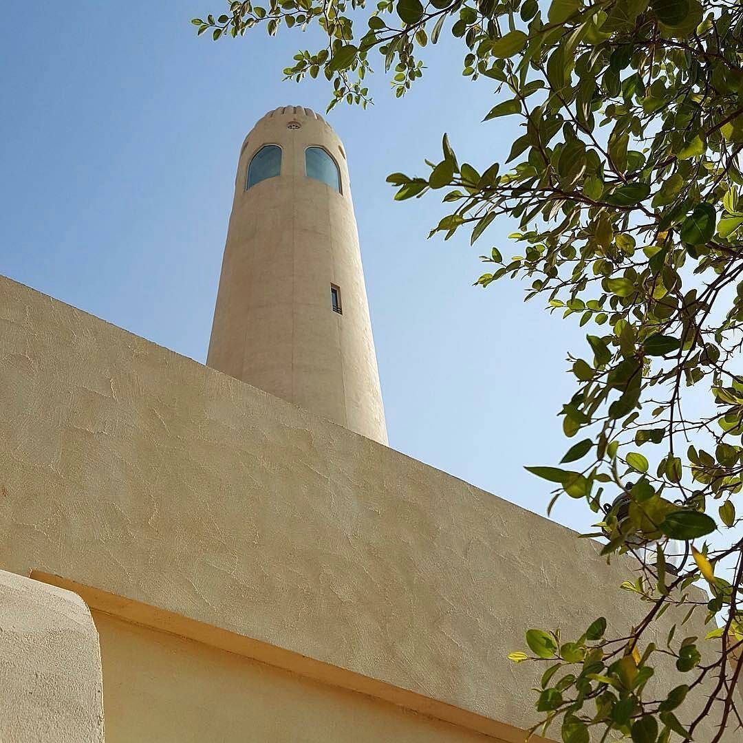 Have Blessed Friday #Doha #Qatar @cherimacleod  #seemymosque #Qatarism
