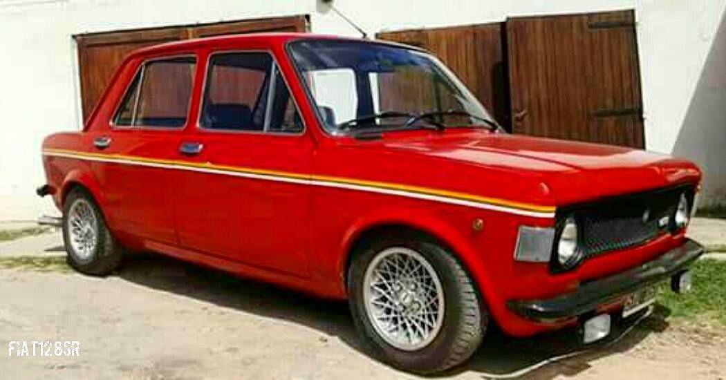 Fiat 128 Pc Tuning Con Imagenes Fiat 128 Autos Y Motocicletas
