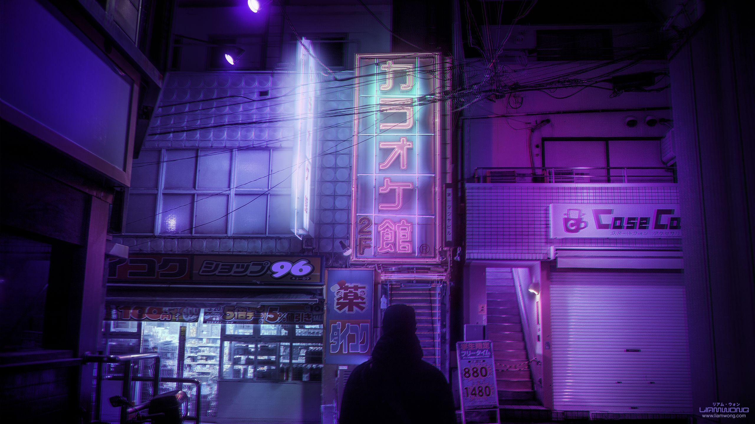N E O T O K Y O   TAGGED World Aesthetic   Tokyo night ...