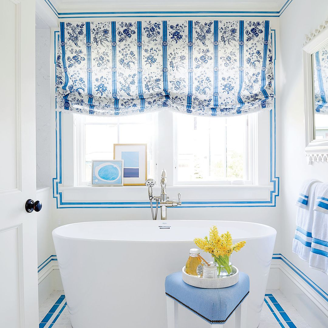 Coastal Living Idea House 2017. White BathroomsBeautiful BathroomsMaster  BathroomsDecorating ...
