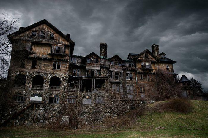 Forsaken Abandoned In And Around New Jersey Weird Nj Via Billy
