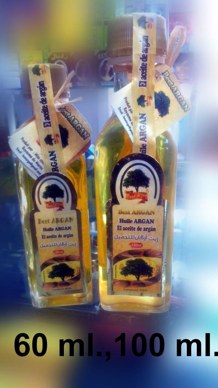 aceite de Argan puro  by Regalo Espana, $18.00 EUR