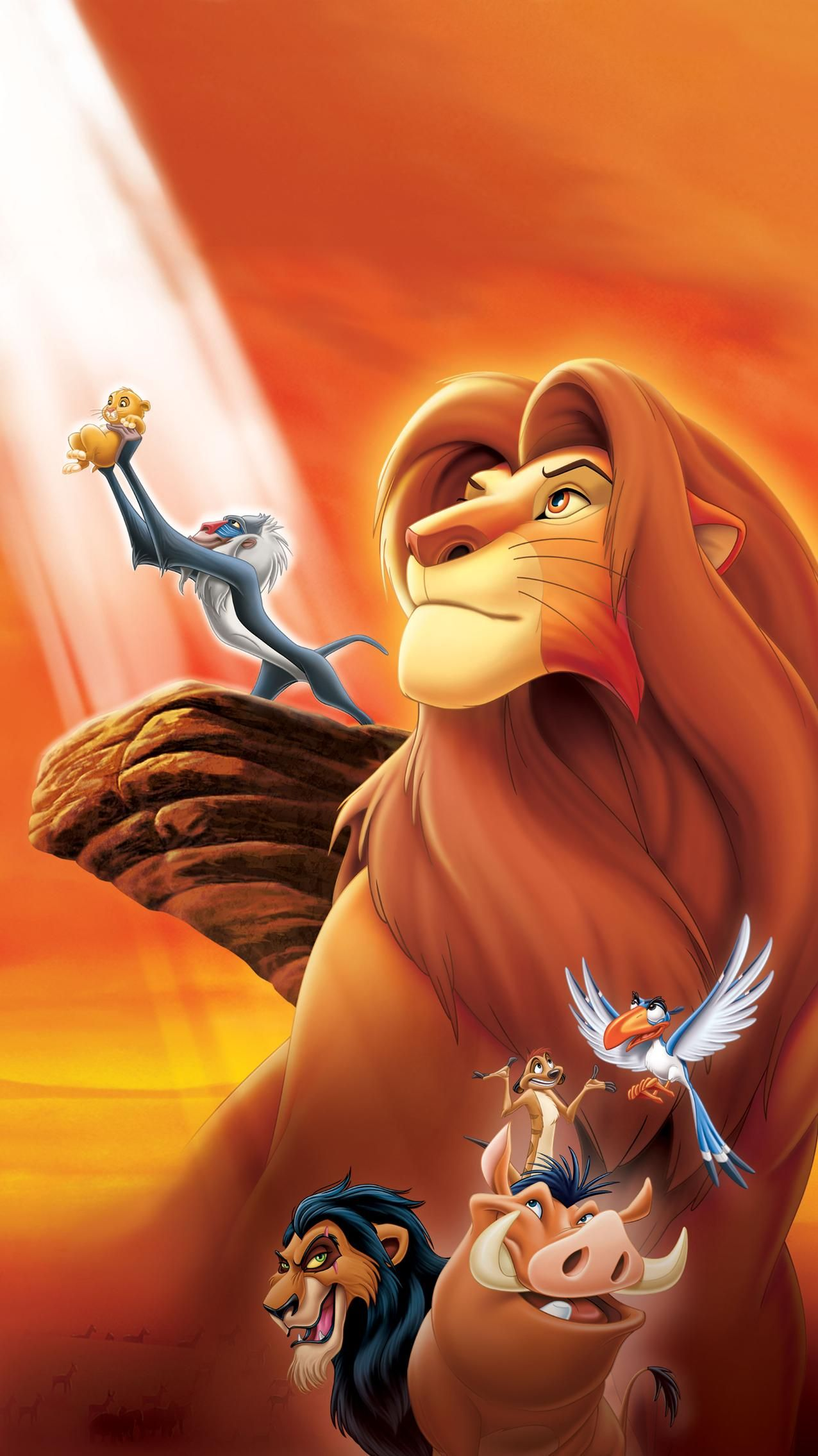 The Lion King 1994 Phone Wallpaper Moviemania Lion King Pictures Disney Lion King The Lion King 1994