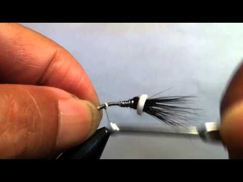 How to tie a Tenkara With Small Piercings(2)DIY - Fishing Tips - (More info on: https://1-W-W.COM/fishing/how-to-tie-a-tenkara-with-small-piercings2diy-fishing-tips/)
