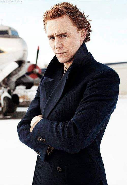 Tom Hiddleston News, Pic's, Fun | Tom[Loki] | Tom Hiddleston