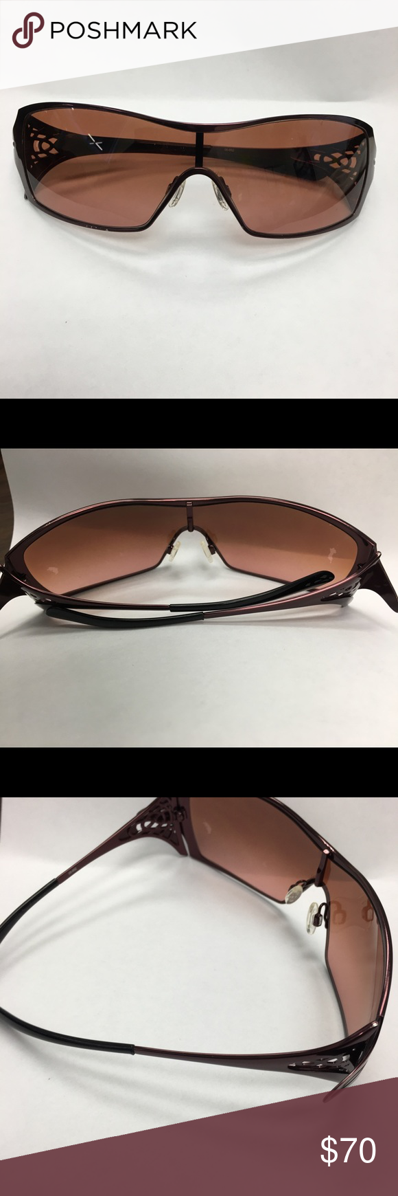 336a66e46a6a7 free shipping oakley liv polarized chocolate 4ed78 24c73  50% off metal women  oakley liv berry sunglasses frames are in good condition shows some