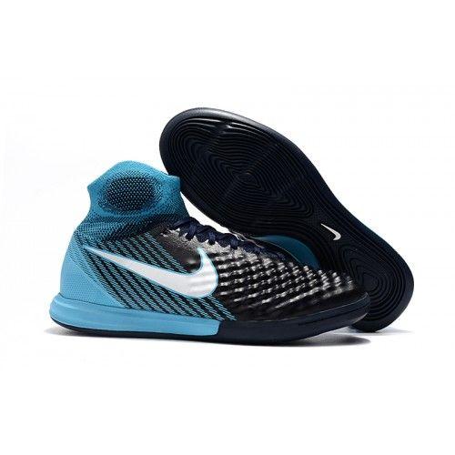 more photos 526cf 07476 ... herr skor tdslk804822 online marknaden  nike magista x proximo ii ic  fotbollskor blå och svart billiga fotbollsskor nikeköpa fotbollsskor med  strumpa