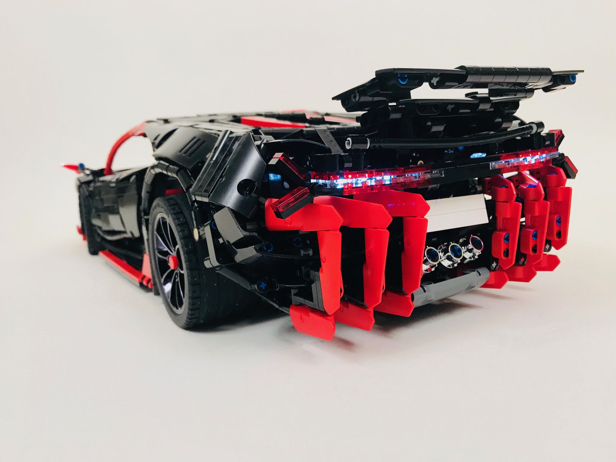 Lamborghini Centenario Lego Technic Lego Cars Lego Projects