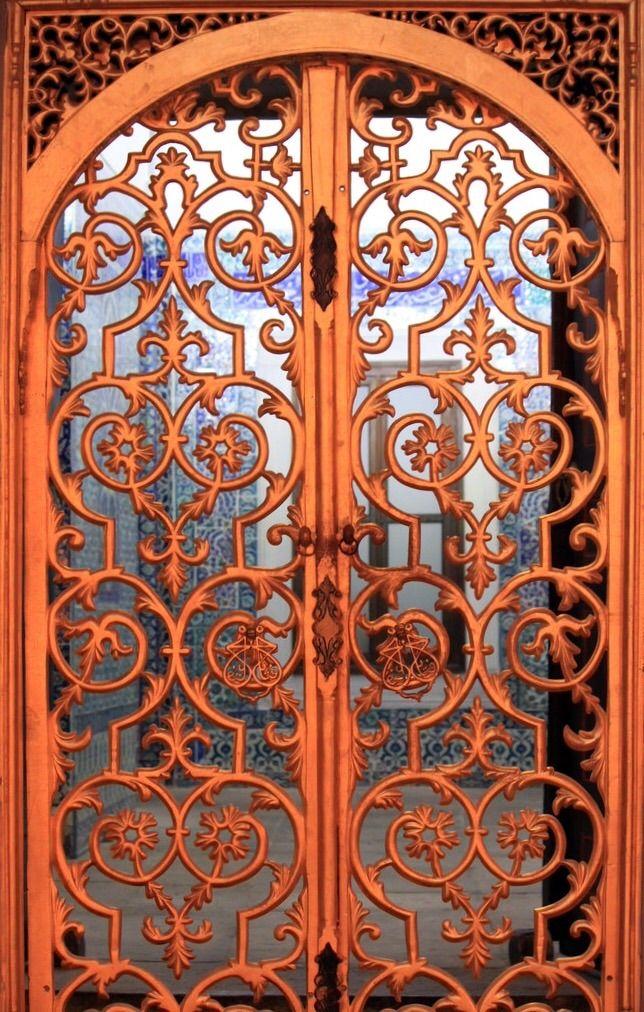 Istanbul Craftsman Front Doors Unique Doors Door Design