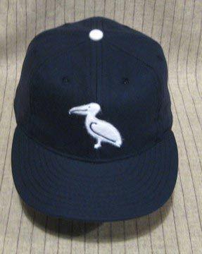 8198cec5 NEW ORLEANS PELICANS 1943 | Baseball Caps | New orleans pelicans ...