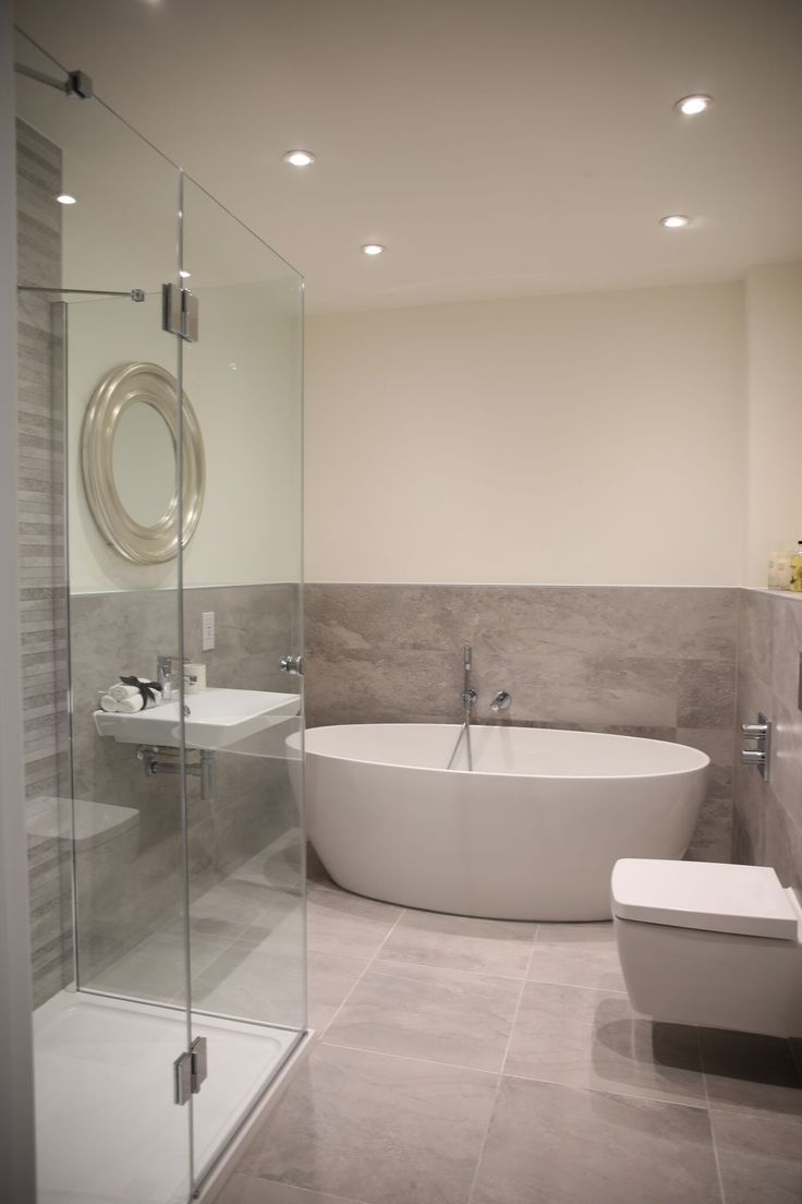 Every One Of Our Homes Are Fitted With Luxurious Contemporary Vitra Bathrooms This Includes A Walk In Shower With A Glass Screen And A Stunnin Badezimmer Klein