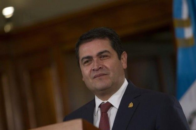 Hernández y las autoridades municipales inauguran el puente más largo de Honduras | USA Hispanic PressUSA Hispanic Press